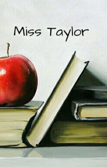 Miss Taylor [GirlxGirl]