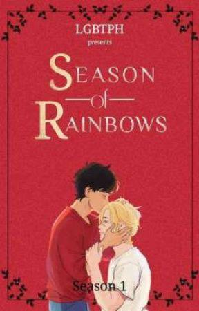 Seasons of Rainbows by Adamant