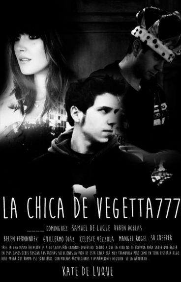 La Chica de Vegetta777 (Vegetta, Rubius y Tu)