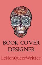 Book Cover Maker [OPEN] by LeNonQueerWritter