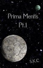 Prima Mentis Pt.1 by SKC_Studio