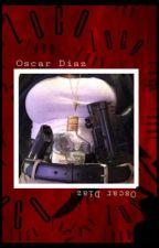 Loco-Oscar Diaz by PabloDolans