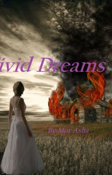 Vivid Dreams by mor_asha