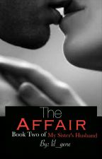 MSH2:The Affair by lil_gene