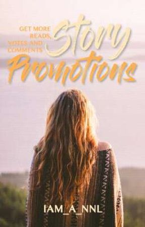 Story Promotions (OPEN) by beatrix_devera