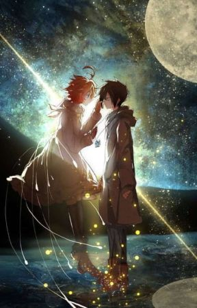 The Meaning Of Love The Promised Neverland Ray X Emma Good Night Norman Wattpad