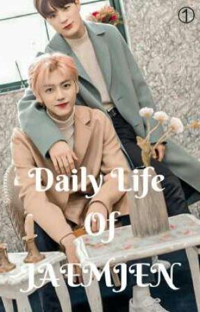 Daily Life of JaemJen by JENtauri