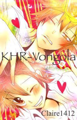 Đọc truyện Vongola - KHR