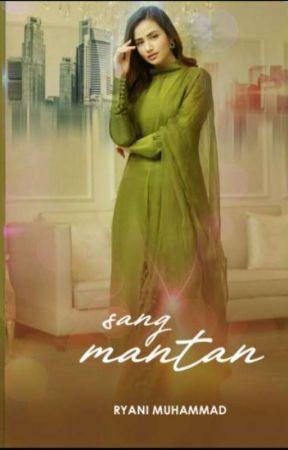Sang Mantan by ryanimuhammad