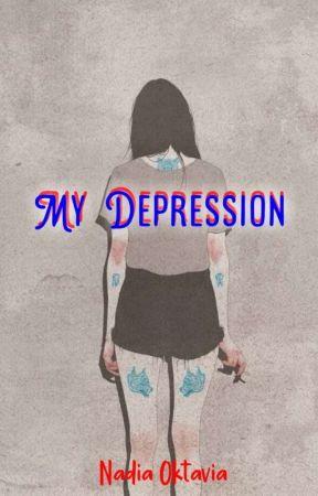 My Depression  by Nadiaoktavia9