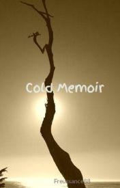 Cold Memoir by Freussance88