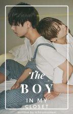 The Boy in My Closet by Ichiranramen