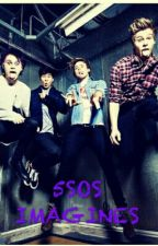 5 Seconds of Summer imagines by FiveSechundsofSummah