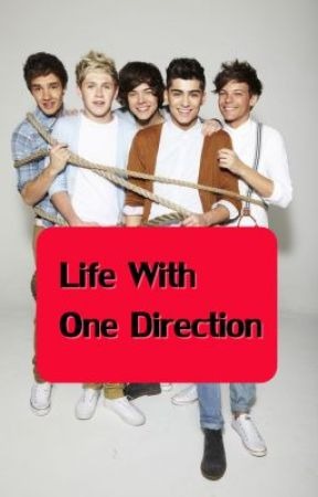 Life With One Direction (Harry Styles) by ButlerGirl
