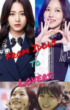 From Idols To Lovers(Mitzu Feat Dahmo) by EveMT05