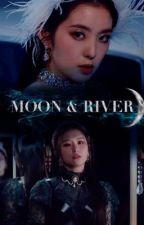 Moon & River☽ Seulrene by moonlighttae08