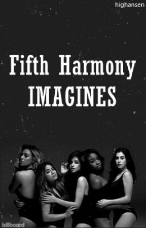 Fifth Harmony IMAGINES by highansen
