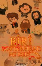 Biri Potterhead Mı Dedi? by SunsarClk