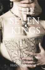 The Seven King's by Devils_Assasin