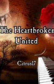 The Heartbroken United by Citrus17