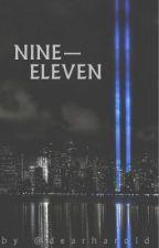 nine-eleven ♡ h.s. by dearharold