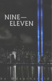nine-eleven ♡ h.s. by dearharold