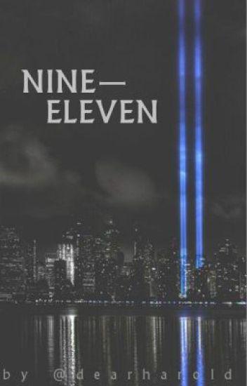 nine-eleven ♡ h.s.