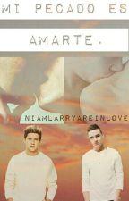 Mi pecado es amarte(Niam Hayne) by NiamLarryAreInLove
