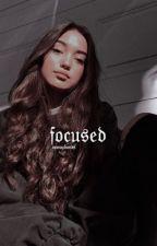 FOCUSED ( - JOSH RICHARDS ! ) by SUNNYBAB1E