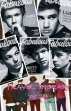 Travel Therapy w/ 1D (1D FanFiction) by eugh18