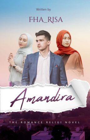 AMANDIRA by Fha_Risa