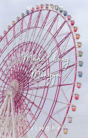 Mahal kong Mingyu | MEANIE by Jihoff