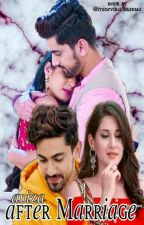 adiza after marriage. by itsdevika_sharma