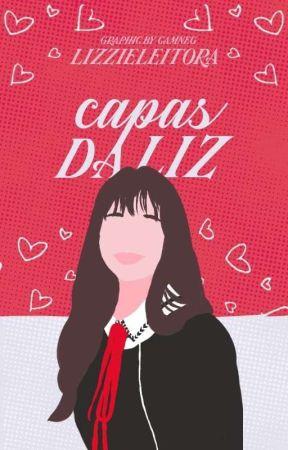 Capas da Liz 2T | [FECHADO] by LizzieLeitora
