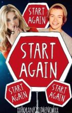 Start Again(2° temporada de Mi Princesa Harry Styles y tú) by xitsjustlux