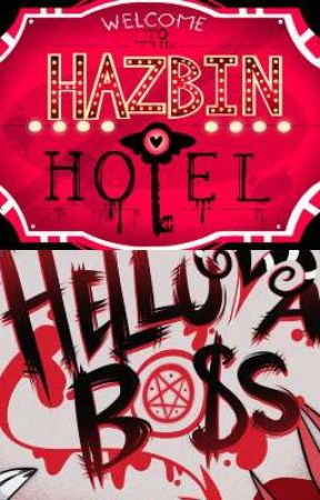 Hazbin Hotel & Helluva Boss ideas/prompts! by Kursed264