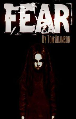 FEAR by Adamson93