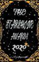 The Starshine Awards 2020 by AmazingSnowgirl