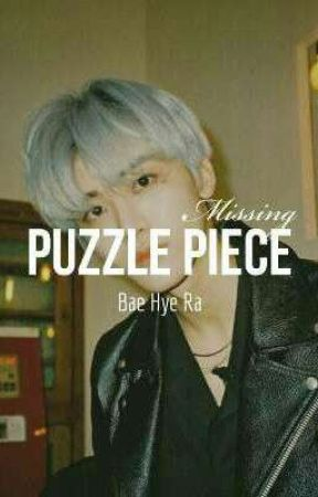 Puzzle Piece | NCT - Na Jaemin (NaNa) by BaeHyeRa