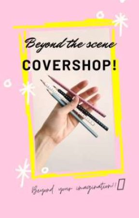 🌻 COVER SHOP 🌻 by Bangtancomic