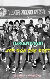 [Longfic][EXO]Lớp học đặc biệt by Huangie