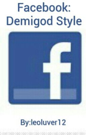 Facebook: Demigod Style by leoluver12