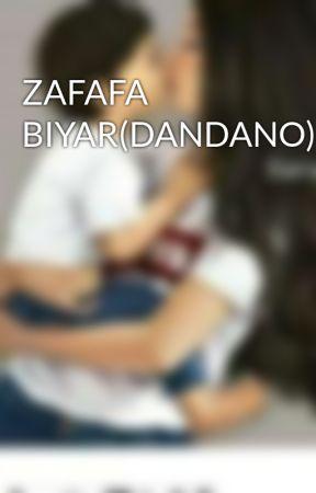 ZAFAFA BIYAR(DANDANO) by huguma