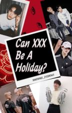 Can sex be a holiday? [NCT BxB] by yangyangs_eyebrows