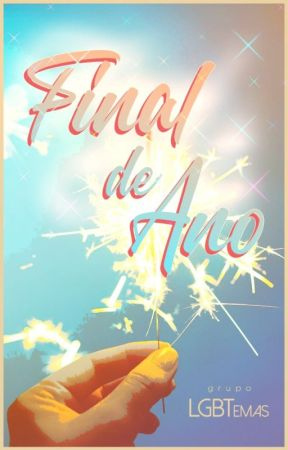 Antologia 9: FINAL DE ANO (contos LGBT) by LGBTemas