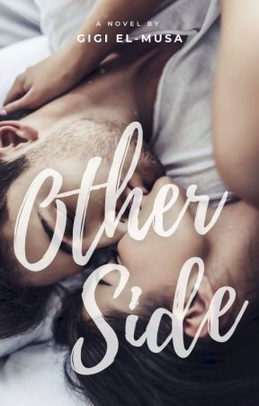 Other Side by ginawriter