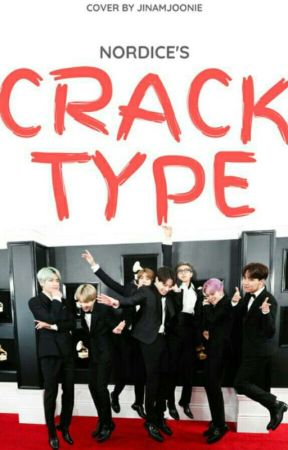 Crack Type... by Infinite_taee