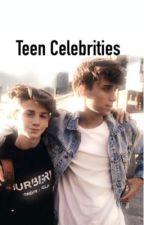 Teen Celebrities// Payton Moormeier•Josh Rochards by kimxrenaud