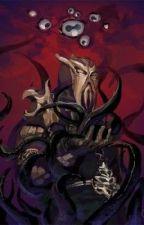 The Dragonborn's Lover   Miraak×Reader by ArtistSamara