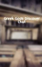 Greek Gods Discover Chat by atinceci